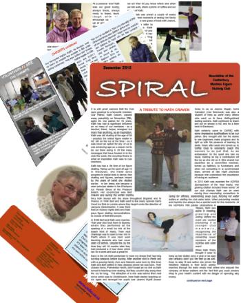 Spiral Dec 2018